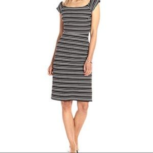 Dresses & Skirts - Paris Sunday cross back ribbed dress
